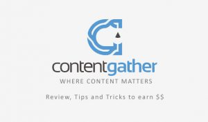 content-writing website Contentgather logo