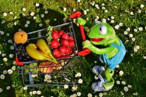 shopping jobs for stay at home moms