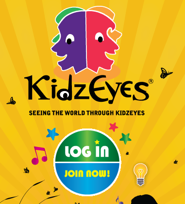 kidz eyes surveys for kids