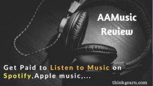AAMusic review