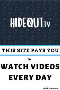 hideout tv review